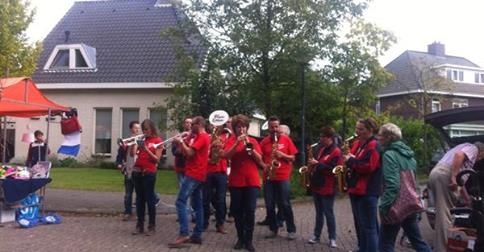 Breugels Festijn september 2014