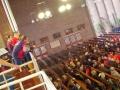 Carnaval 2014 Kerk